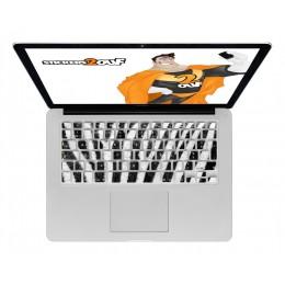 Zebra Keyboard