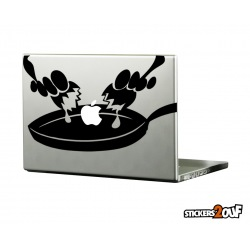 Cooking Macbook