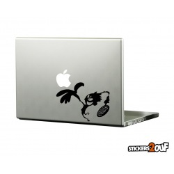Smash Macbook