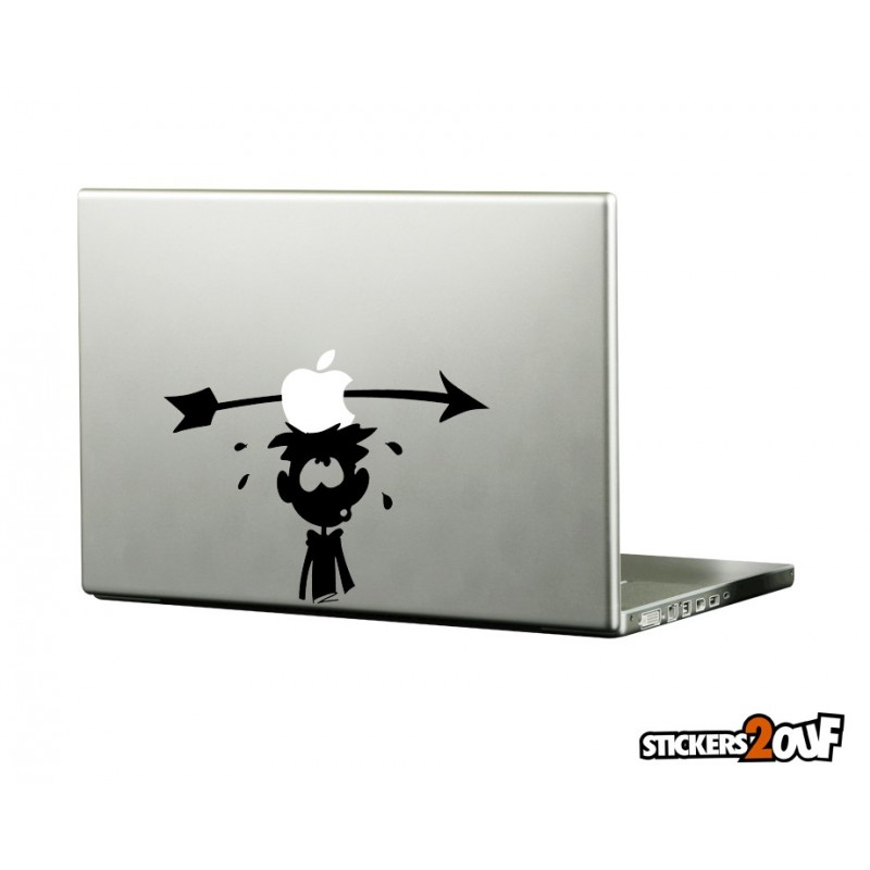 Guillaume Tell Macbook