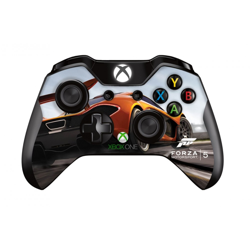 skin forza 5 xbox one microsoft. Black Bedroom Furniture Sets. Home Design Ideas