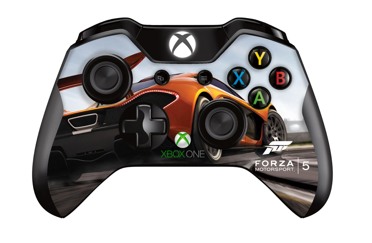 forza xbox one microsoft skin. Black Bedroom Furniture Sets. Home Design Ideas