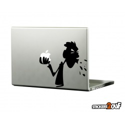 Beurk Macbook