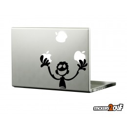 Jongleur Macbook