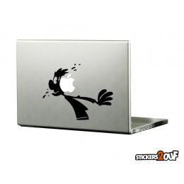 Apple Choc Macbook