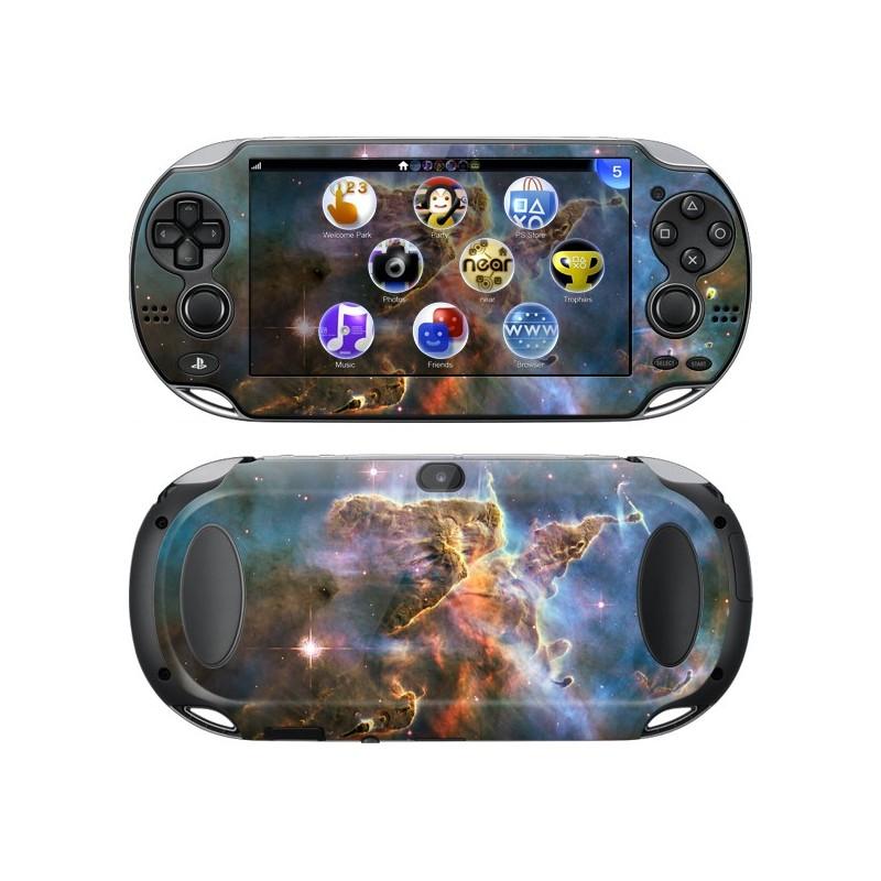 Nebula PS Vita