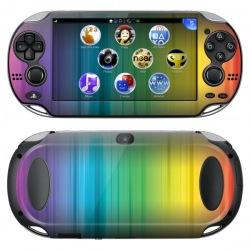 Rainbow PS Vita