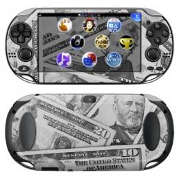 Dollar PS Vita