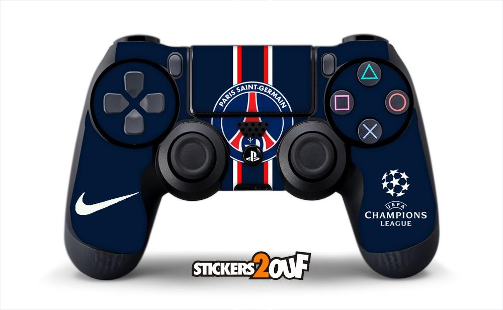 PSG Dualshock 4