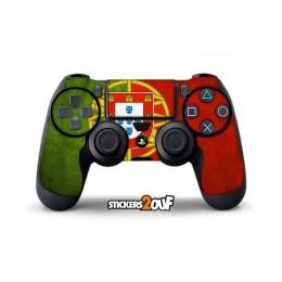 Portugal Dualshock 4