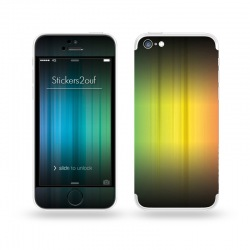 Rainbow iPhone 5C