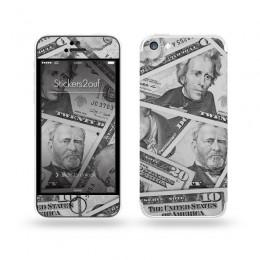 Dollar iPhone 5C