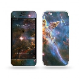 Nebula iPhone 5C