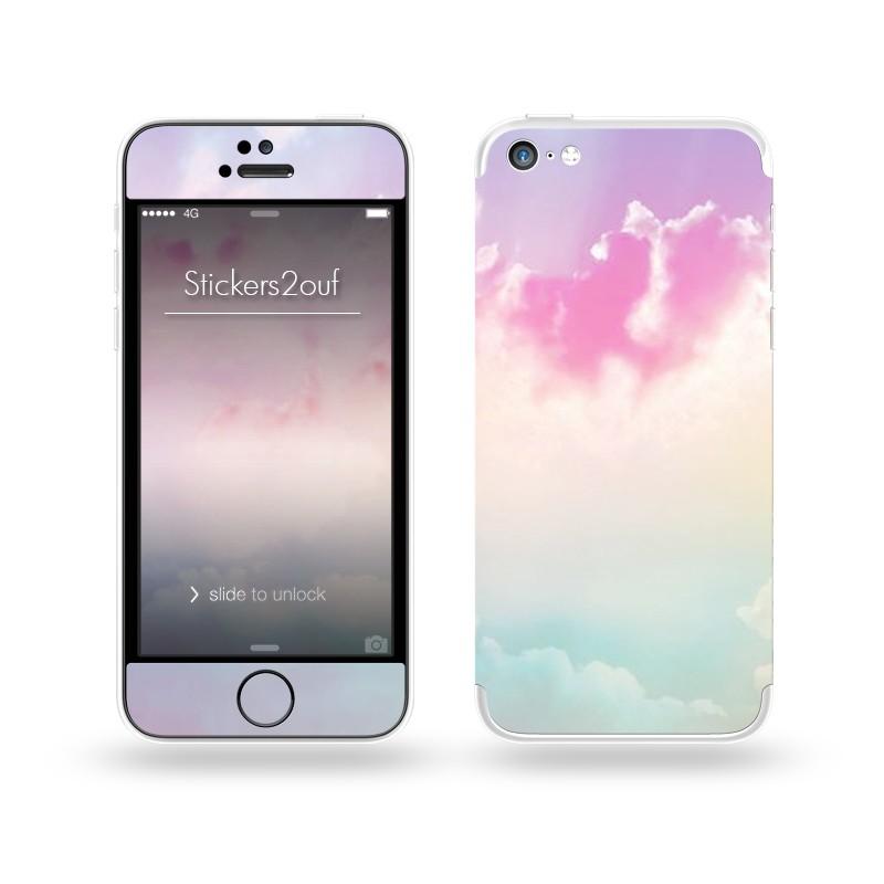 Paradise iPhone 5C