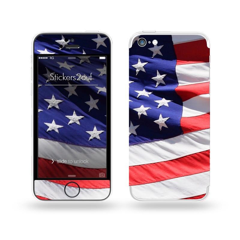 America iPhone 5C
