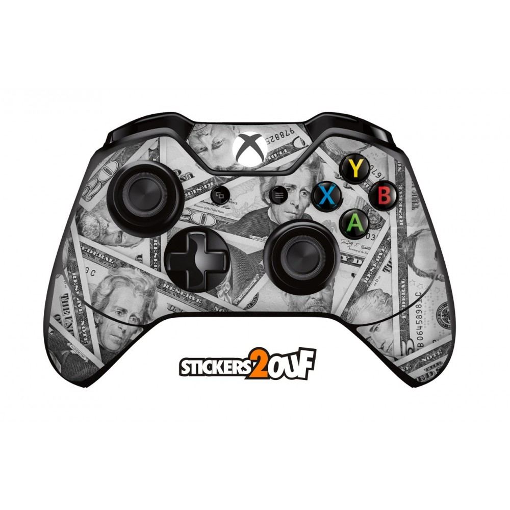 Dollar Xbox One Microsoft Skin Xbox One Titanfall Controller