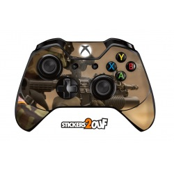 Soldier Xbox One