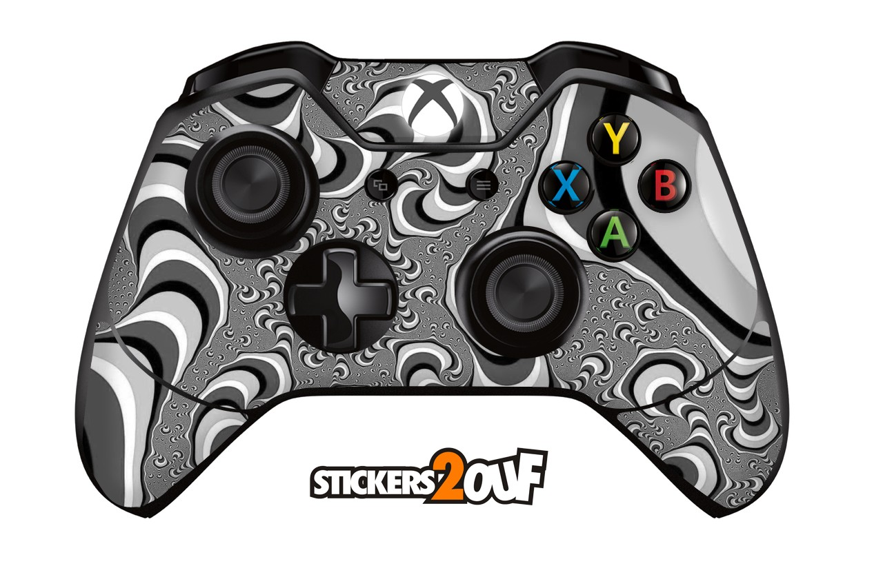Psychedelic Xbox One