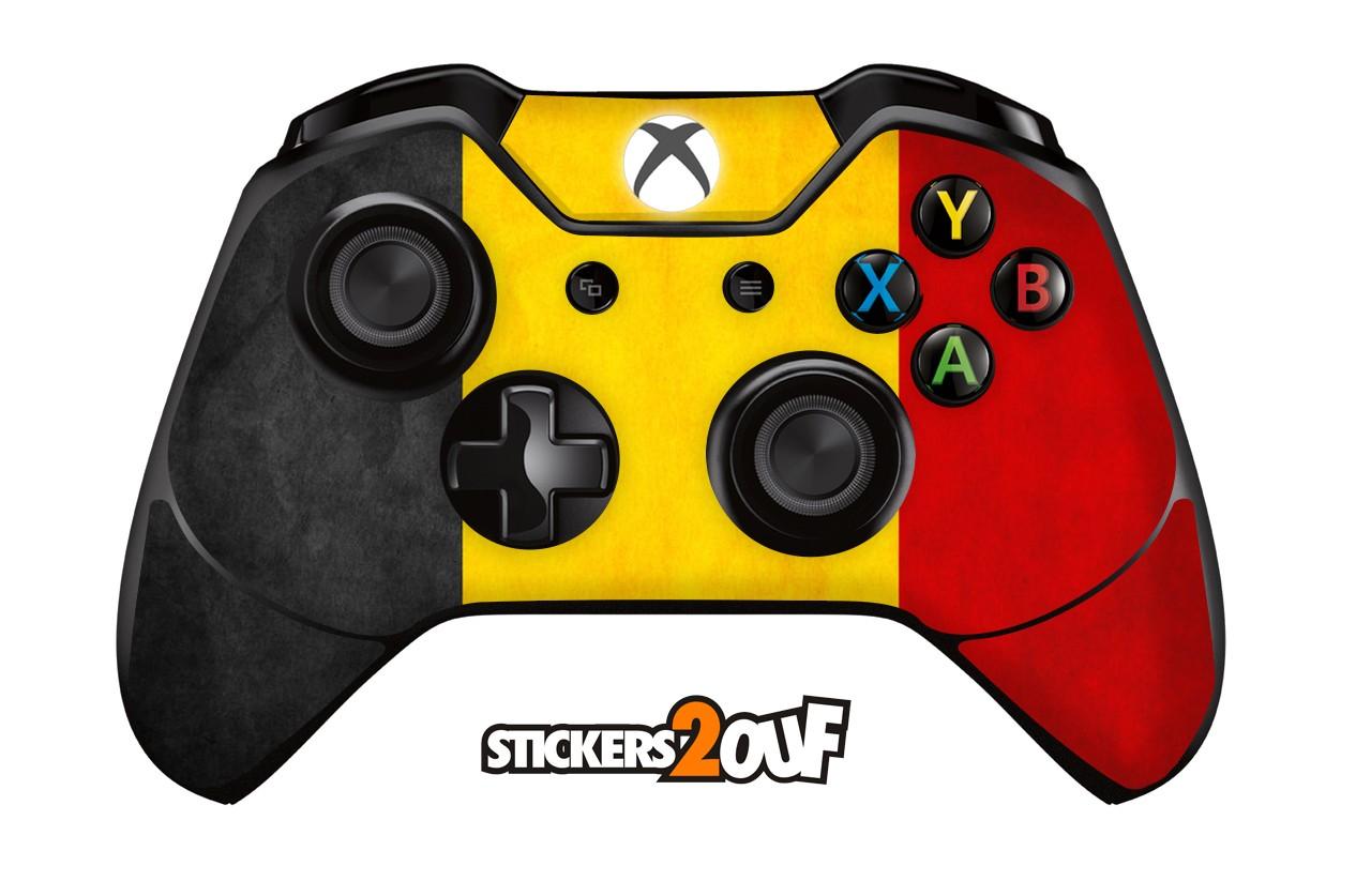 Belgium Xbox One