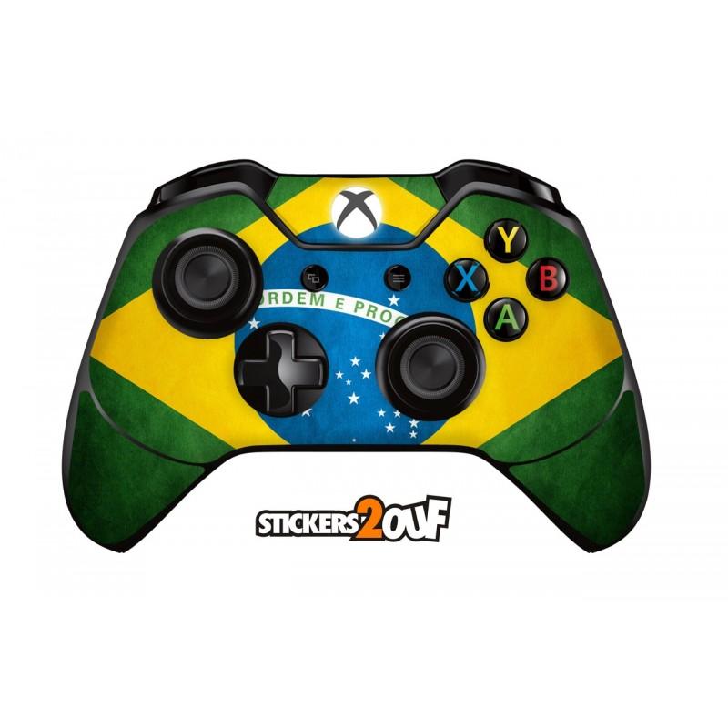 Brazil Xbox One