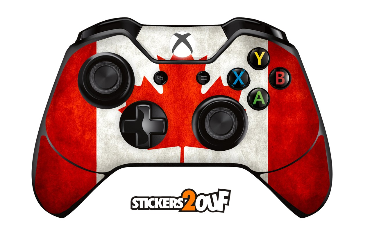 Canada Xbox One