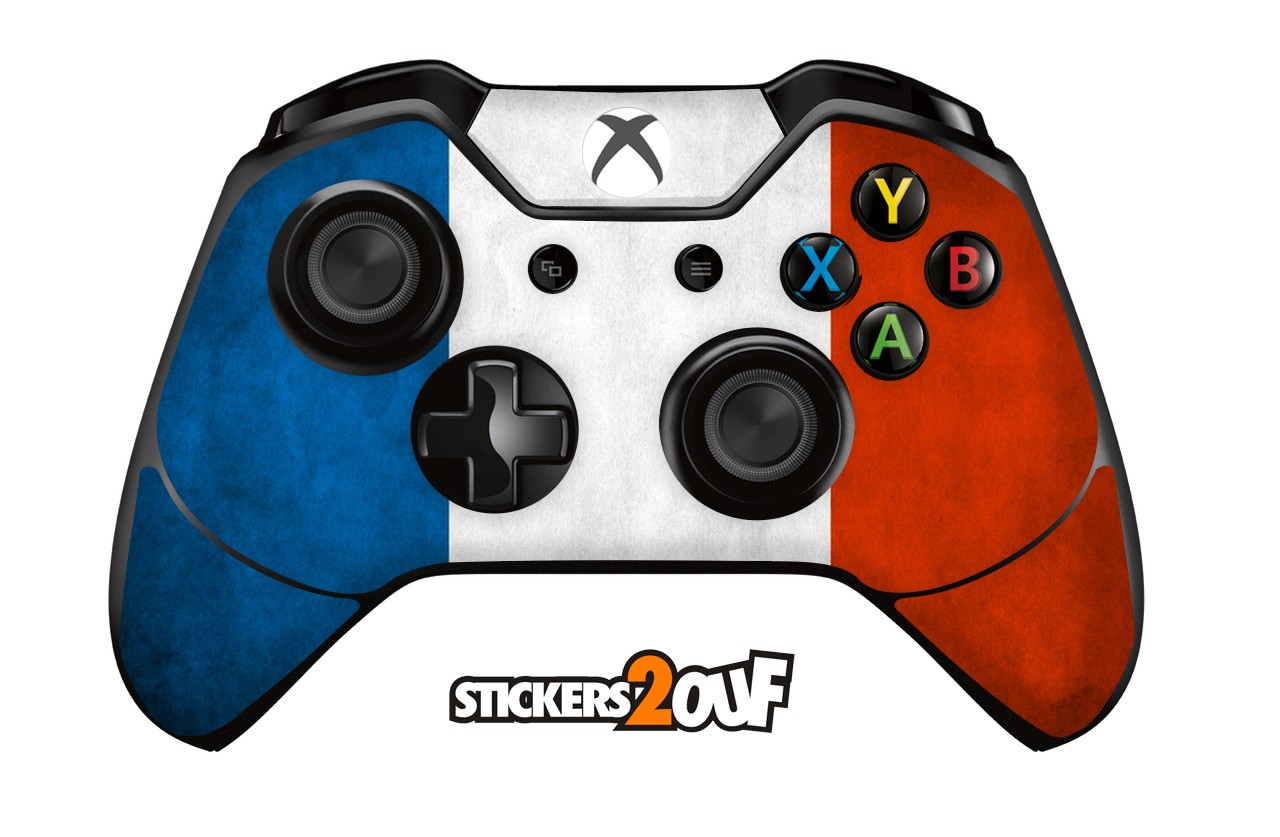 France Xbox One