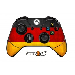 Germany Xbox One
