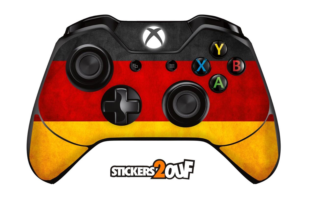 Germany Xbox One
