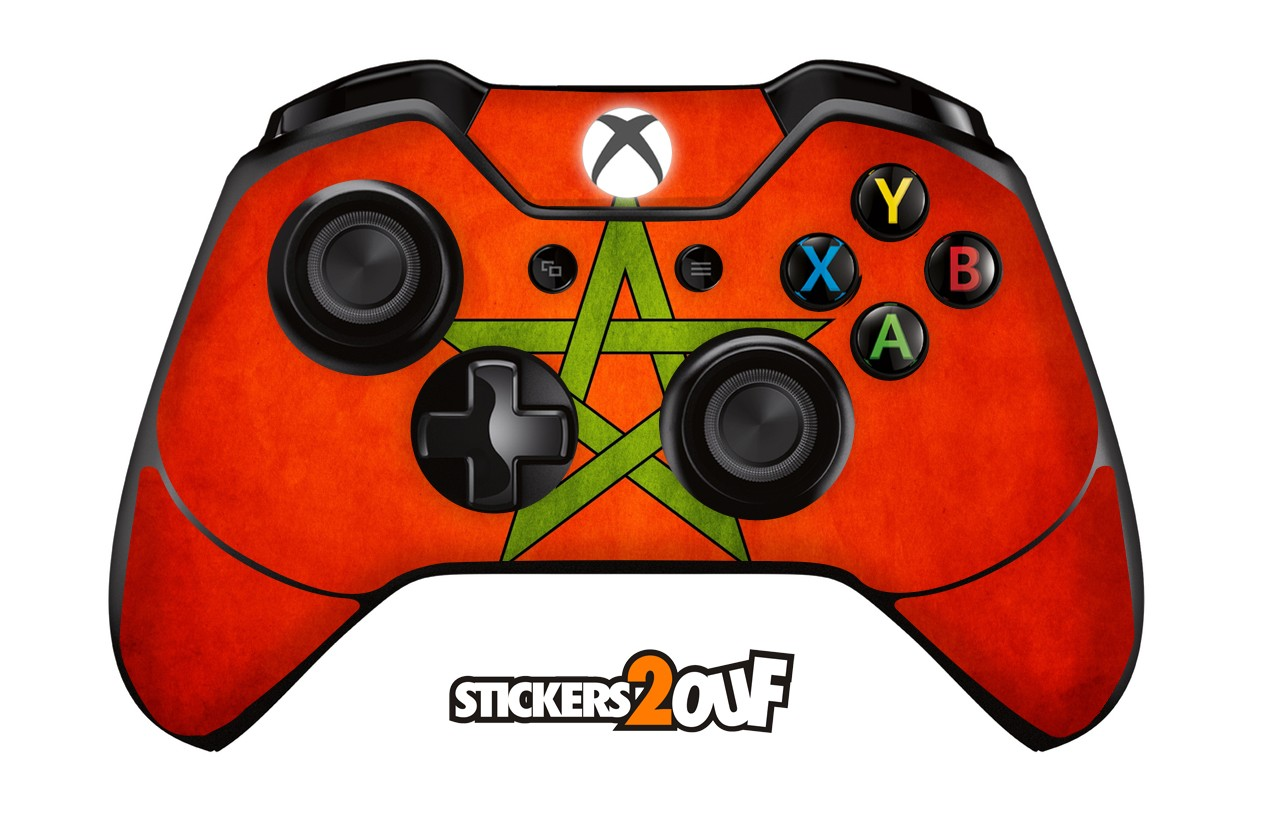 Marocco Xbox One