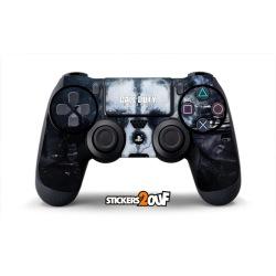 Ghost Dualshock 4
