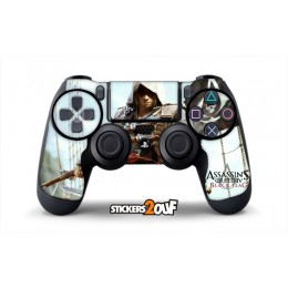 black Flag Dualshock 4