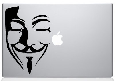 Vendetta Macbook