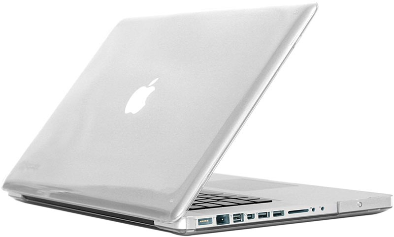 Coque Rigide Protection Macbook
