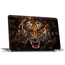 Tiger Macbook
