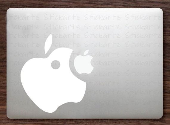 Apple Eater Macbook