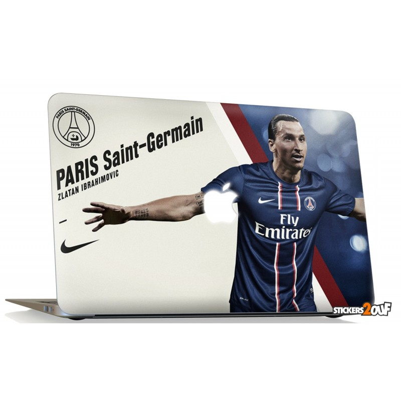 Zlatan Macbook