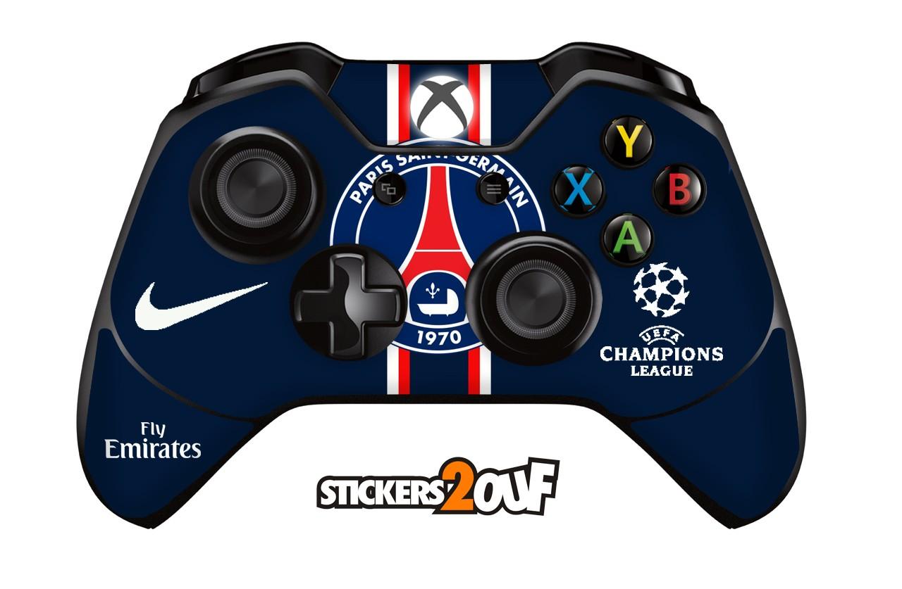 PSG Xbox One