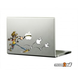 CowBoy Macbook