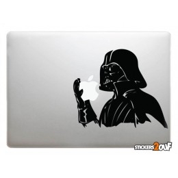 Darth Vader Macbook