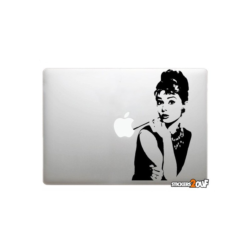 Hepburn Macbook