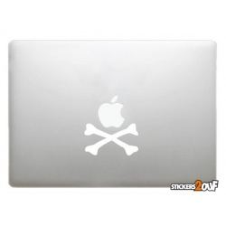 Bones Macbook
