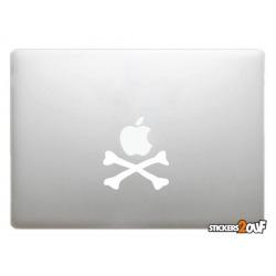 Bones Macbook