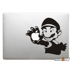 Mario Macbook