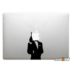 Bond Macbook