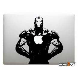 IronMan Macbook