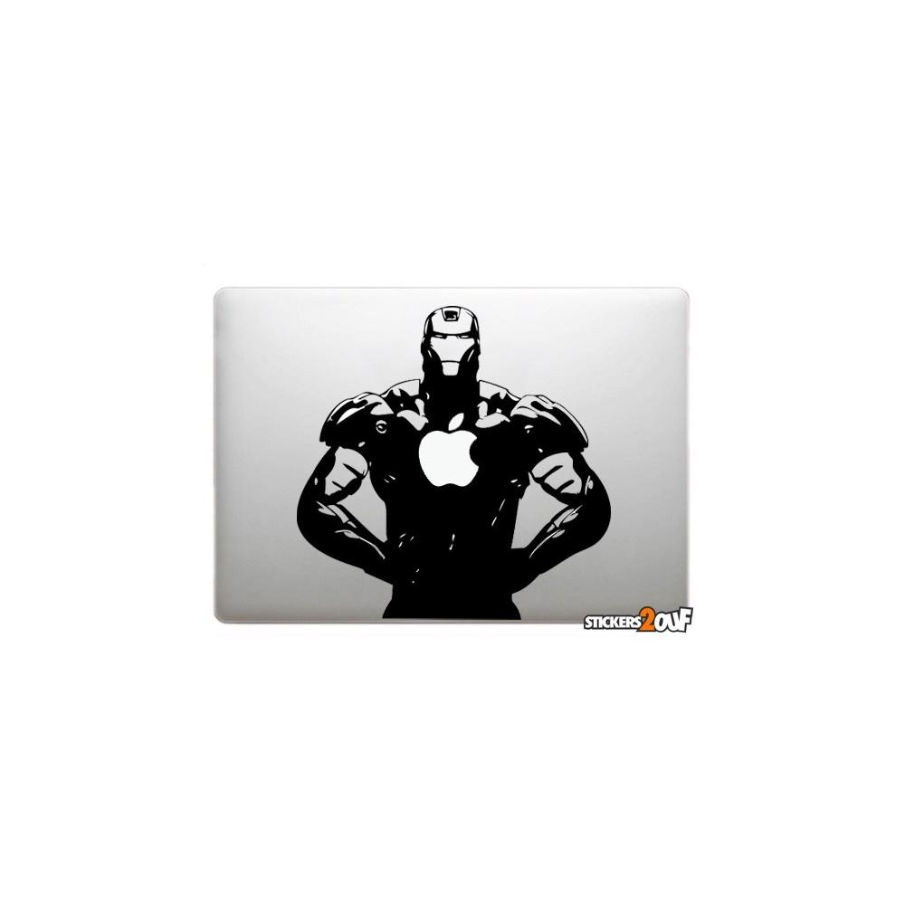 Ironman macbook