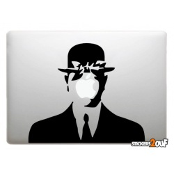 Magritte Macbook