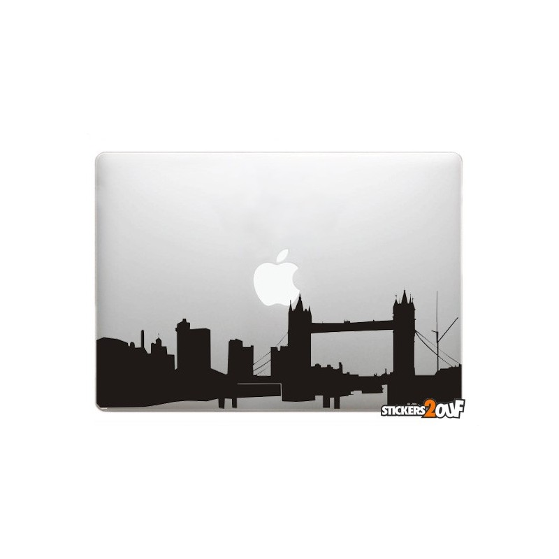 London Macbook