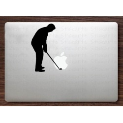 Golf Macbook