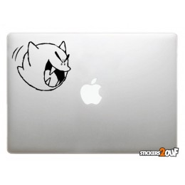 Fantome Macbook